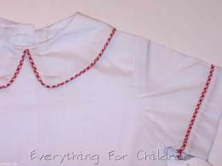 Boys KELLYS KIDS white dress shirt 2 2T NEW boutique