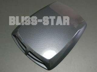 look Car Subaru look Universal Air Scoop Bonnet Vent Cover (EX 027