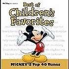 Disney Princesses Personalized Childrens Music CD NEW