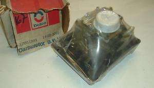 1969 Chevelle Camaro Nova 307 v8 NEW carburetor 7029103