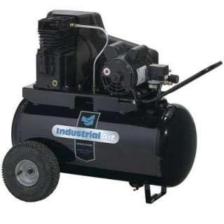 Industrial Air 20 Gal. Portable Electric Air Compressor IPA1882054 at