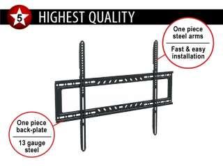 Low Profile Wall Mount LCD LED PLASMA TV 42 46 50 52 60 65