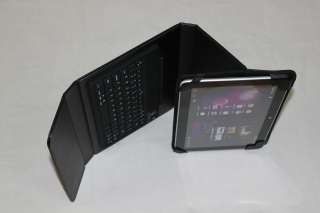 Samsung Galaxy Tab 10.1N P7511 Bluetooth Tastatur Keyboard Case Tasche