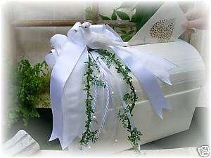 Briefbox Hochzeit Tischdeko Geldgeschenke Geld Karten 4250523100893