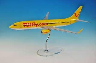 Boeing   B737 800 TUIfly 1:100   737 747 767 777 787