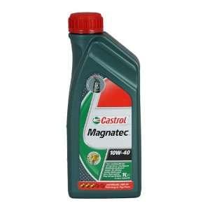 Castrol Magnatec 10W 40 A3/B4 / 1 Liter Dose  Auto