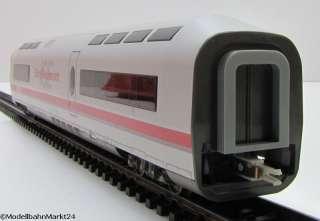MÄRKLIN 43711 43712 43731 Set DB Personenwagen ICE Ep V KKK Spur H0 1