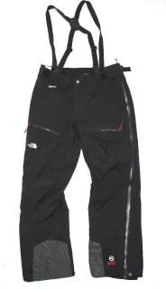 NEW The North Face Womens HALF DOME Gore Tex ski pants BLACK nwt size