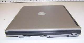 DELL LATITUDE D410 LAPTOP 1.7GHz/ 512MB/ WIRELESS