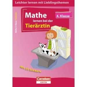 Leichter lernen mit Lieblingsthemen 4. Schuljahr   Mathe lernen bei