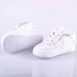 Nike Force 1 08 Gift Pack white Krabbelschuhe 325337111