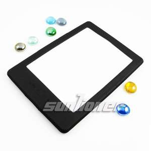 Silicone SKIN case COVER for  Kindle 4 4G 4th Gen+Screen Guard