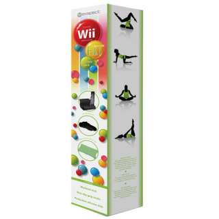 NINTENDO WII FIT ACCESSORY PACK (WITH MAT)