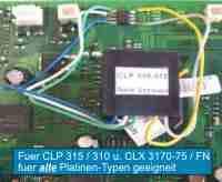 4xRefill Toner for Samsung CLP 315 CLP 310+ Modul *