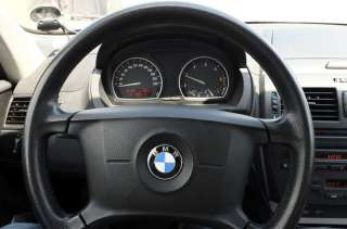 BMW X3 X 3 BMWX3 diesel 2000 cc a Rieti    Annunci