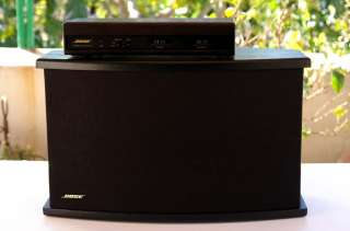Casse acustiche surround Bose 901 Direct reflecting Impianto Audio