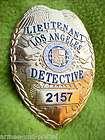 Polizei Police Abzeichen Chicago Dienstmarke Badges USA  Boutiques