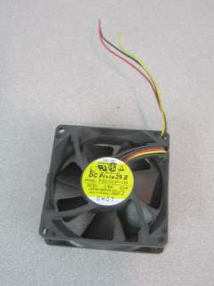Servo DC Brushless Fan Pixie 25 III 3