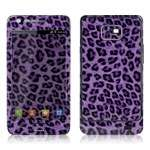 Samsung Galaxy SII S2 i9100 Decal Full Body Skin Sticker