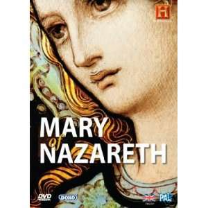 Mary of Nazareth: History Channel: Movies & TV