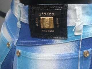 SFARZO MILANO jeans donna bambina tg 24 pantaloni
