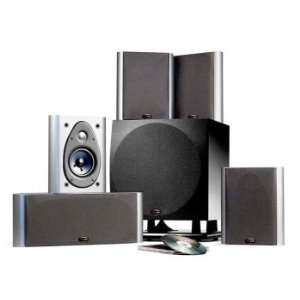 Polk Audio RM 7200   5.1 channel home theater speaker
