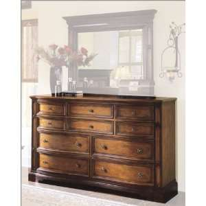 Universal Furniture Dresser Brentwood UF978040: Home & Kitchen