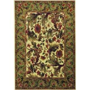 Fantasy Antique Ivory Century Collection Rugs  Home