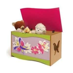 Magic Garden Toy Box:  Home & Kitchen