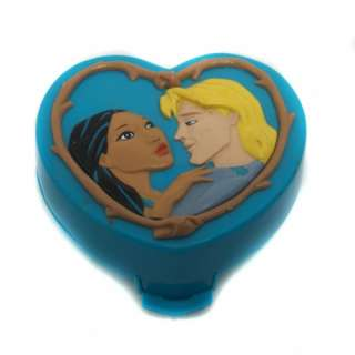 Bluebird Toys Disney Pocahontas Compact Playset 1995