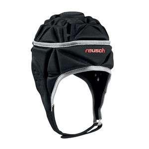 REUSCH Caschetto Portiere Helmet GOALIE Chivu Cech Tg.S