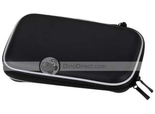 Travel Pouch Case Pouch Bag for Nintendo DSi LL & XL   DinoDirect