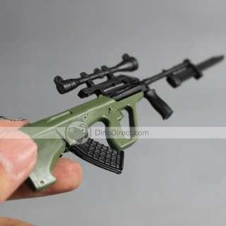 Wholesale YiNuoDongMan Interesting CF Assemble Mini Gun Toy Models