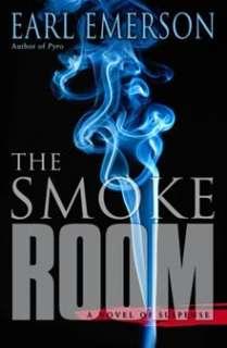 The Smoke Room: A Novel of Suspense By Earl Emerson   eBook   Kobo