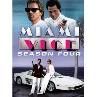 Miami Vice   Seasons One and Two Don Johnson, Philip