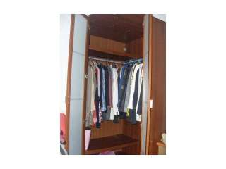 Ikea hopen wardrobe for sale in edmonton alberta classifieds for Armario esquinero ikea
