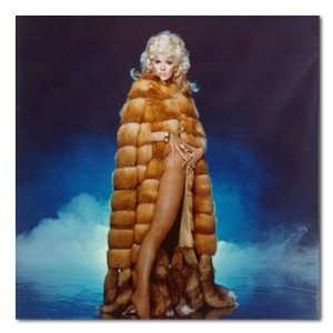 Connie Stevens Color Box Canvas Print Gallery Wrapped