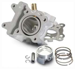 Kit 4T cylindre haut mot 4 temps BOOSTER OVETTO