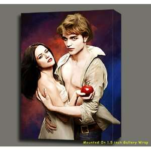 TWILIGHT MOVIE ROBERT PATTINSON kristen stewart ORIGINAL