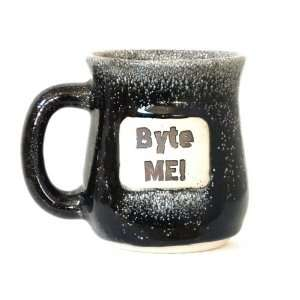 Me! Ceramic Coffee Mug by Muddy Waters:  Kitchen & Dining