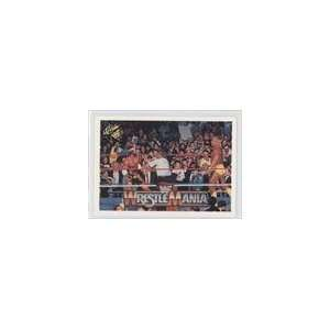 WWF #103   Hulk Hogan/Macho Man Randy Savage: Sports Collectibles