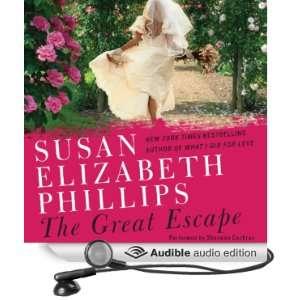 Audio Edition) Susan Elizabeth Phillips, Shannon Cochran Books