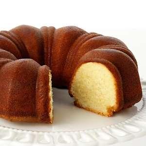 Sweet Potato Pie Co. Southerned Up 3 lb. Pound Cake