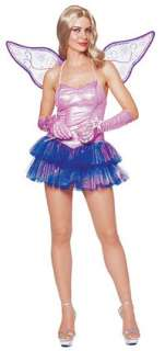 Adult Sparkle Fairy Costume   Sexy Adult Fairy Costumes