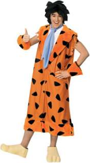 Teen Fred Flintstone Costume   Flintstones Costumes