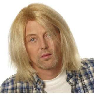 Halloween Costumes Grunge Wig Adult