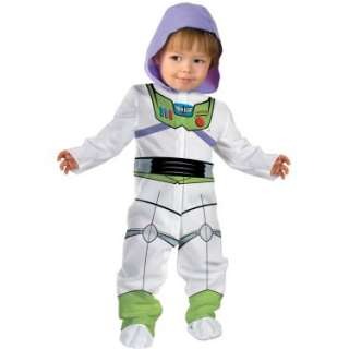 Halloween Costumes Disney Toy Story   Buzz Lightyear Infant Costume