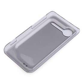 de alumínio caso capa para celular htc s incrível (multicolour