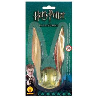 Harry Potter & The Half Blood Prince Harry Potter Golden Snitch