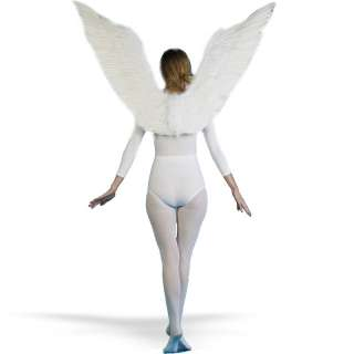 Winged Victory Feather Angel Wings Adult     1619402